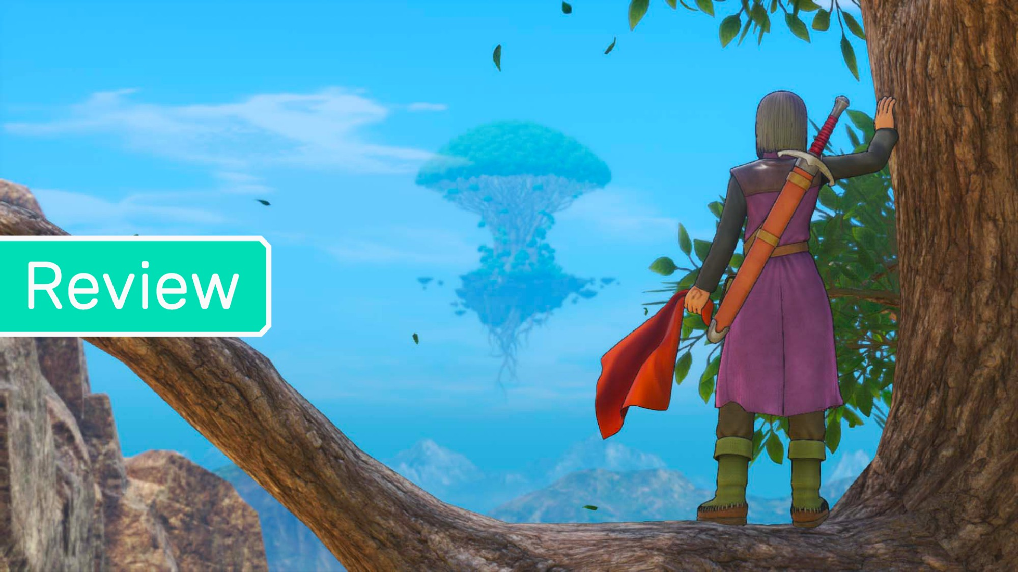 Dragon Quest XI' Is A Blockbuster Game That Doesn't Deliver - VICE