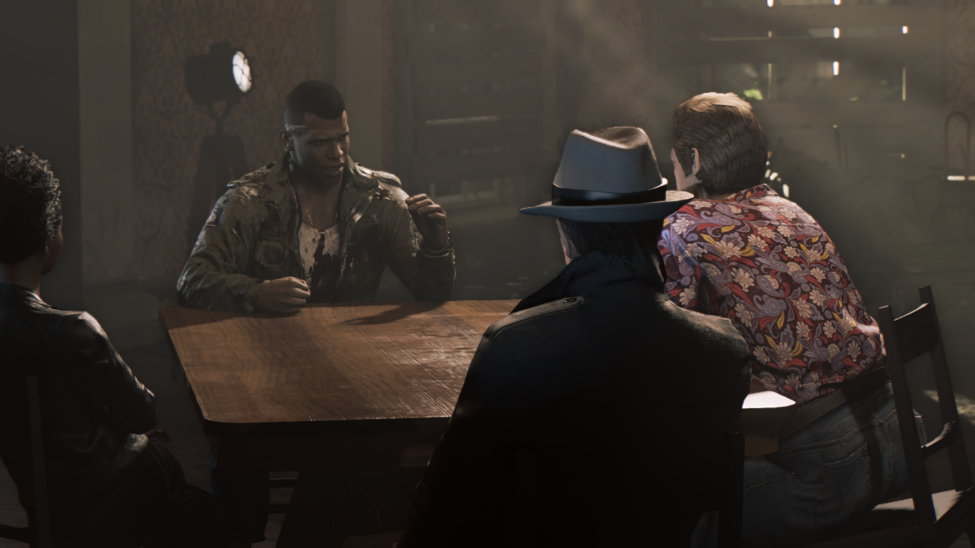 Mafia Iii Is Free On Ps And It S Not Only Good It S Important
