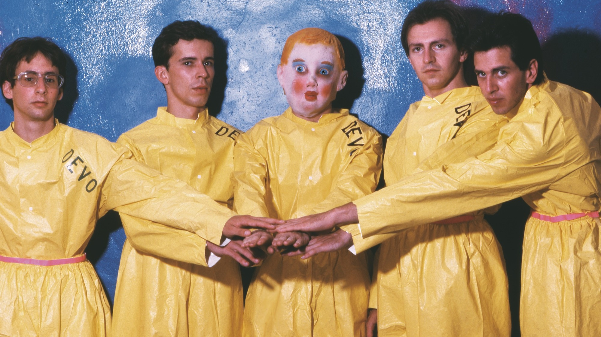 The Truth About Devo, America's Most Misunderstood Band - VICE