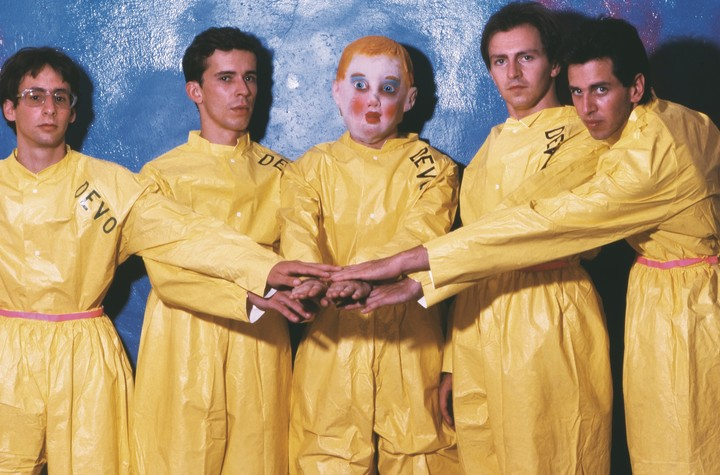 The Truth About Devo, America's Most Misunderstood Band