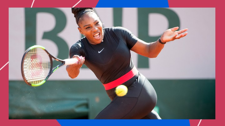 Serena Williams' Outfits Are Not the Issue for Tennis—It's Her Blackness