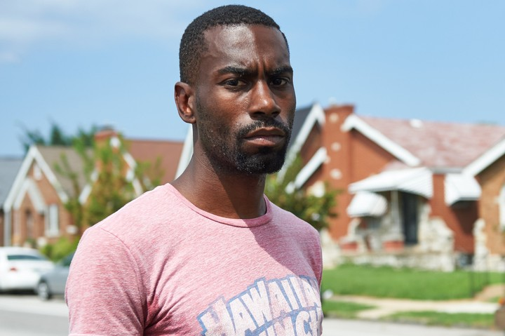 DeRay McKesson Explains What White People Still Don't Get About Racism