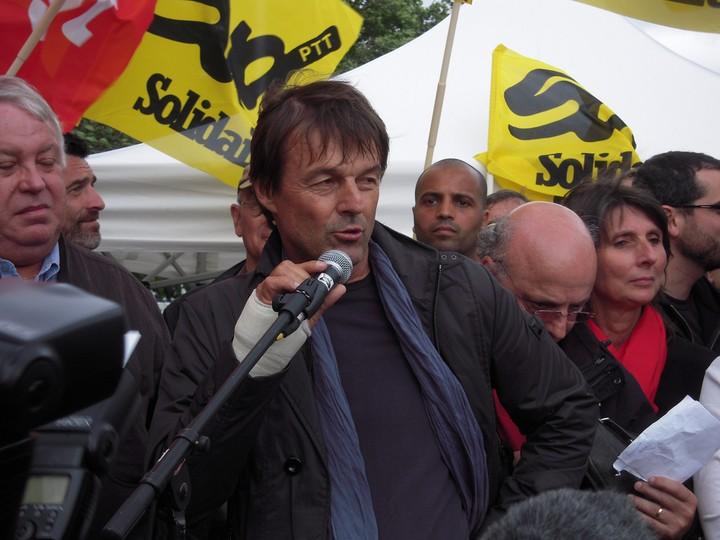 Il ministro dell'ecologia francese si è dimesso perché il suo lavoro è impossibile
