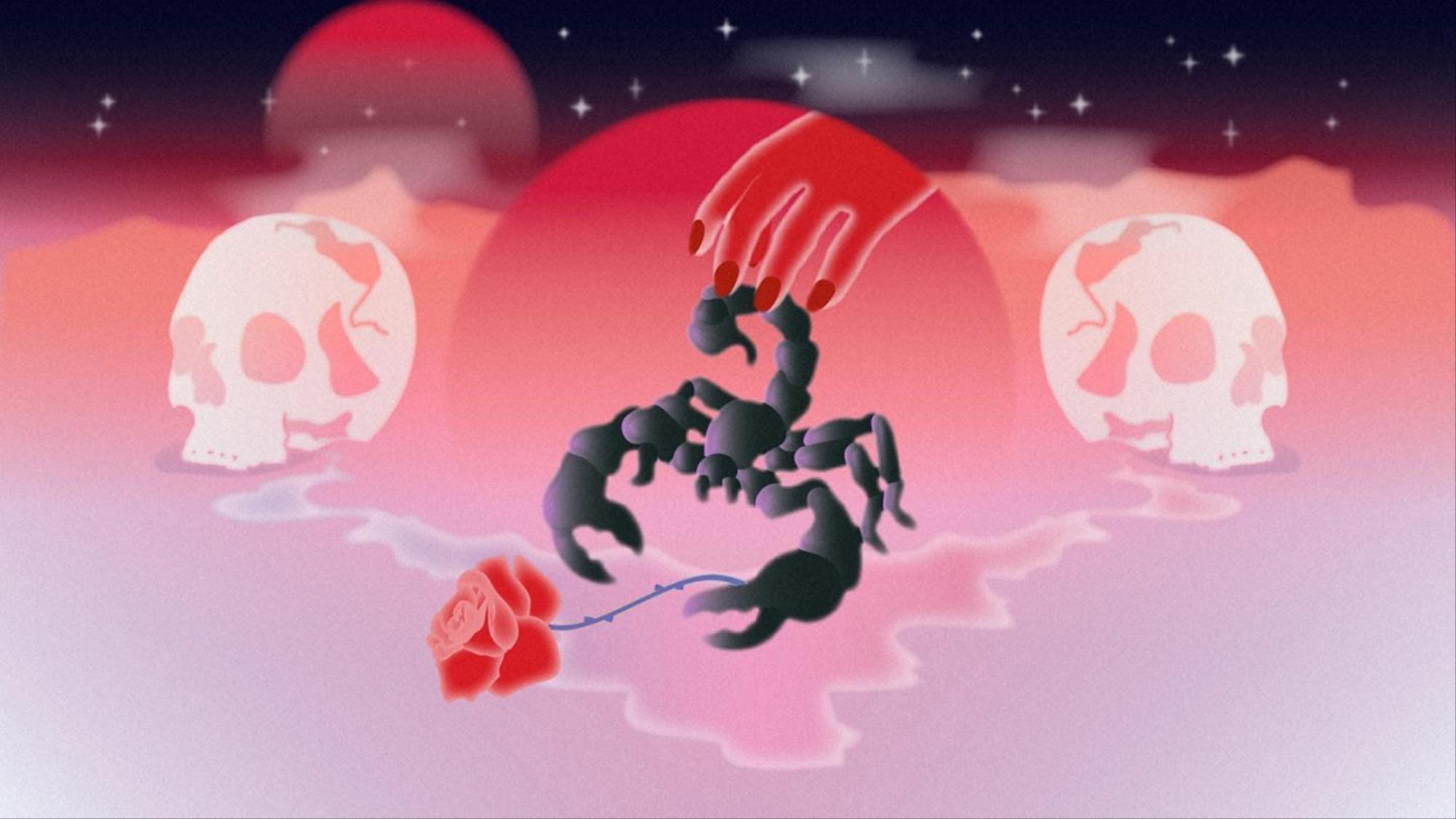Monthly Horoscope: Scorpio, September 2018 - VICE