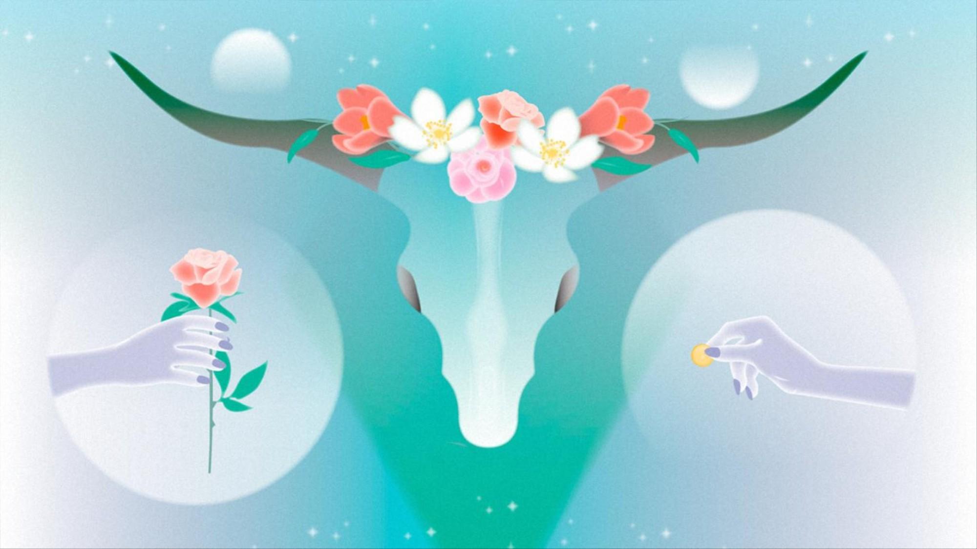 Monthly Horoscope: Taurus, September 2018 - VICE
