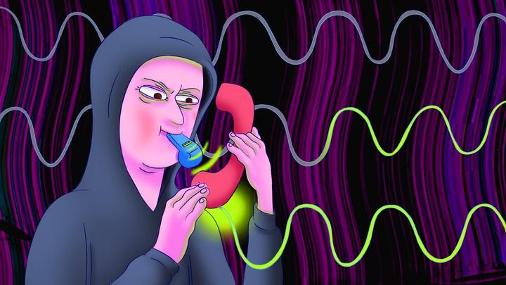 Chi erano i phone phreakers, gli italiani che fischiavano nei telefoni negli anni '90