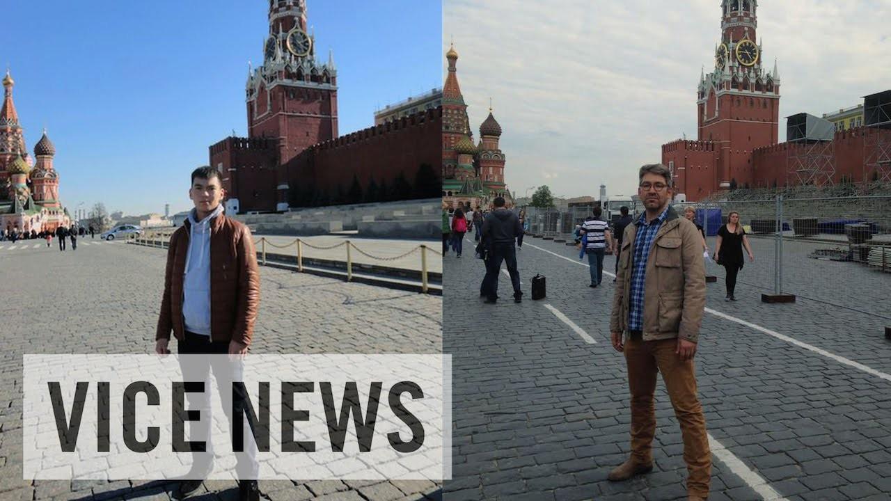 2014年ウクライナ騒乱