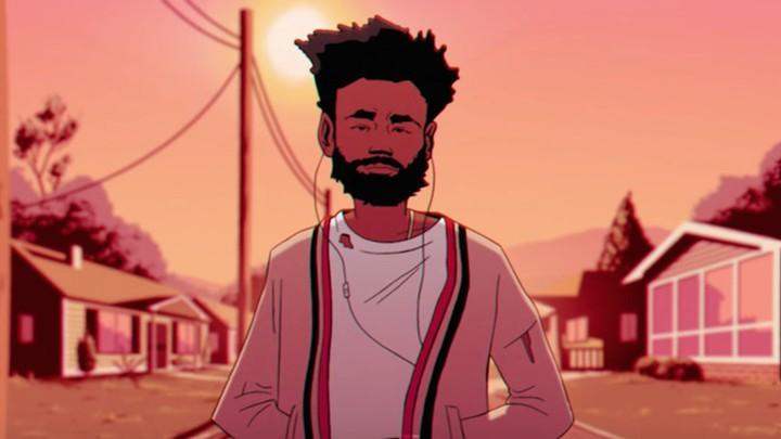 childish gambino's new video stars kanye west and michelle obama - i-D