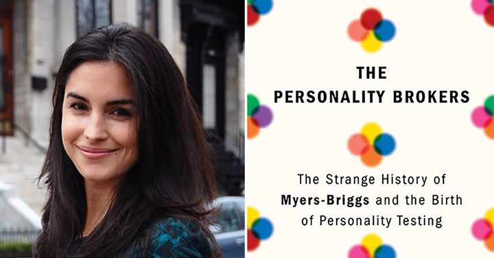 The Bizarre Untold Origin Story of the Myers-Briggs Personality Indicator