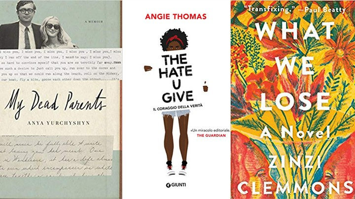 7 Books to Guide You Through Grief and Loss