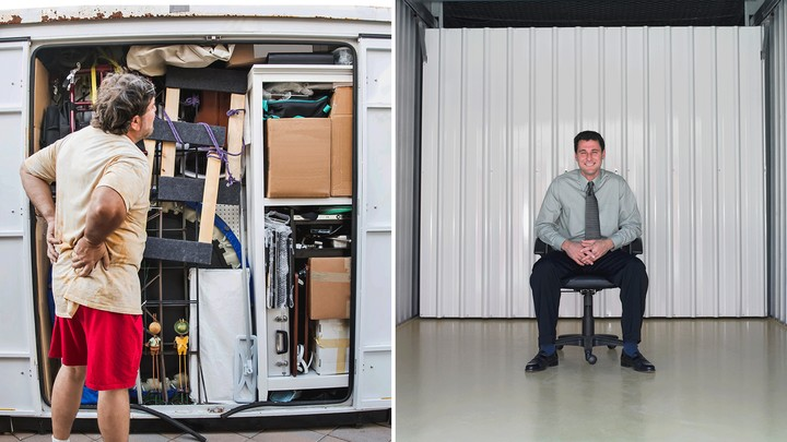 Don't Buy This: Sell Your Junk Instead of Paying for a Storage Unit