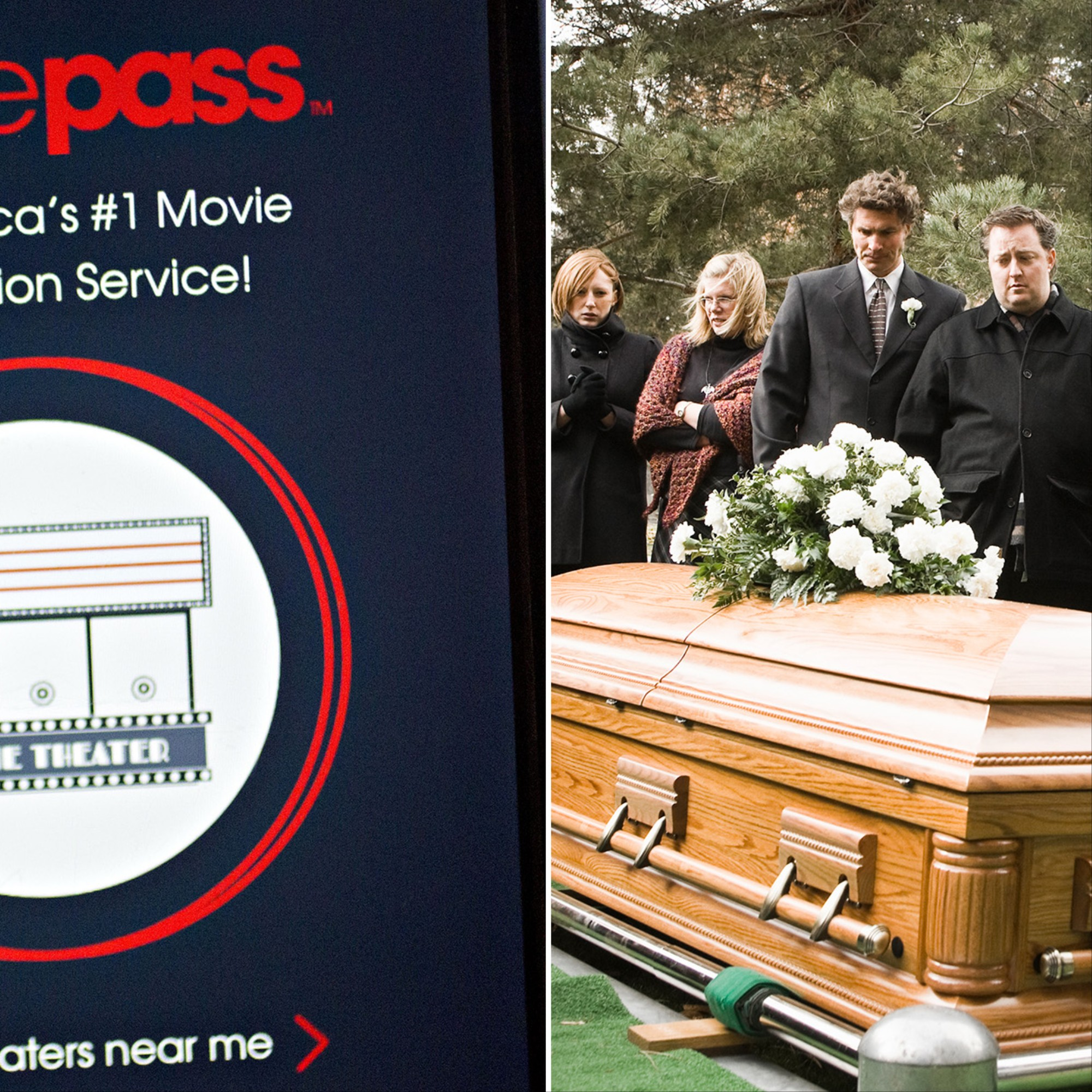 A Weirdly Emotional Farewell To Moviepass From Its Most Dedicated