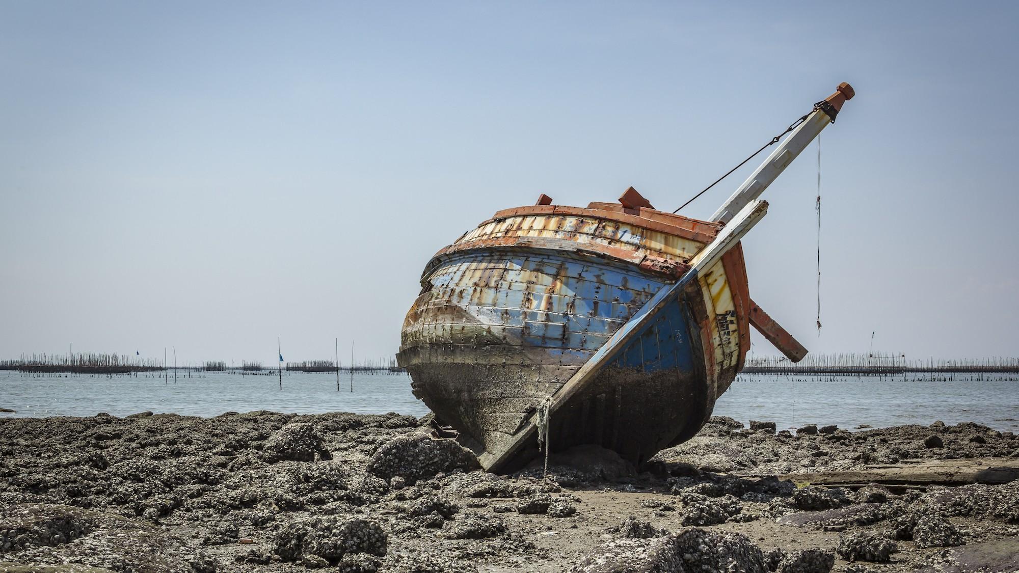 Kapal Penuh Kokain Senilai Rp530 Miliar Hilang secara Misterius, Jejaknya pun Tak Ditemukan