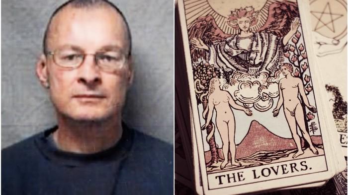 South Australia's Worst Serial Killer Is Now Doing Tarot Readings in Prison