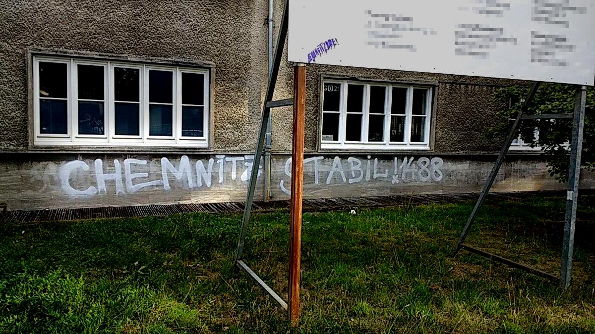 Wie rassistische Gewalt nach Chemnitz zunimmt – Update - VICE