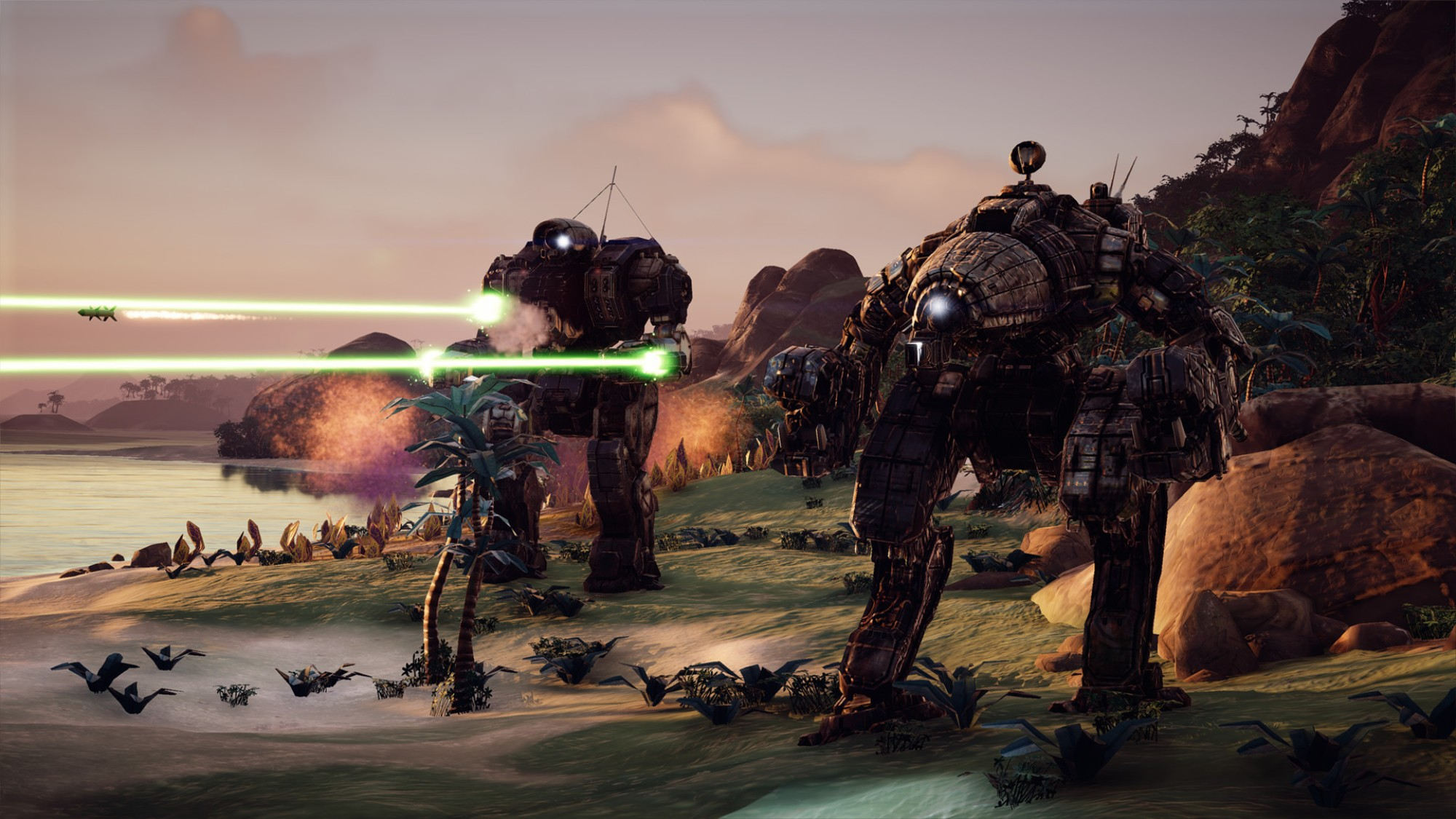 The Final Missions of 'BattleTech' Made Me Realize What I