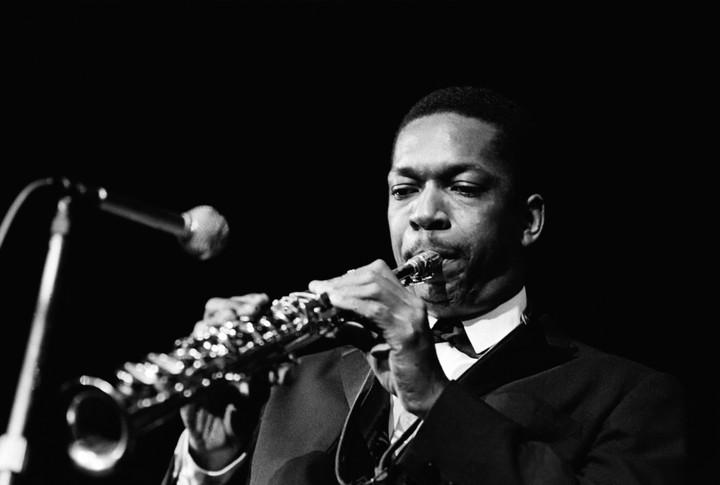 The Guide to Getting into John Coltrane's Quasi-Religious Ecstasy