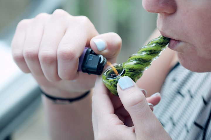 Can Weed Help Treat ADHD?