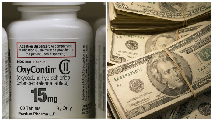 Big Pharma's Opioid Greed Was Even Worse Than We Thought