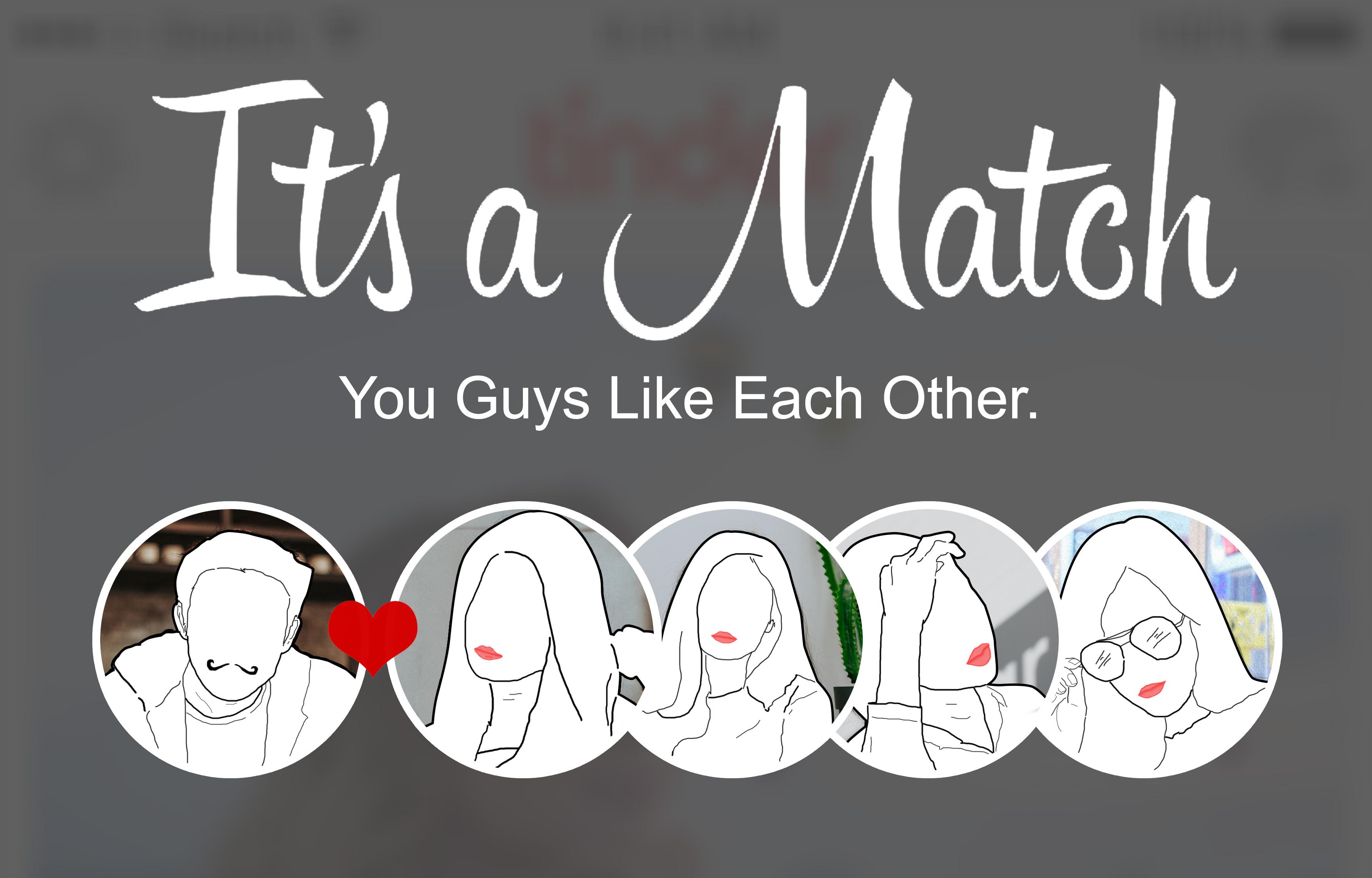 Matchmaking-Service-Vertrag