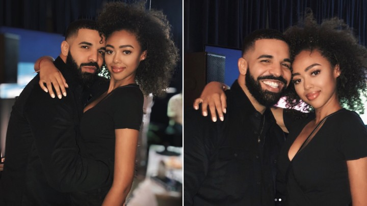 Drake Dating Teenager, Officially Enters Creepy Old Man Phase