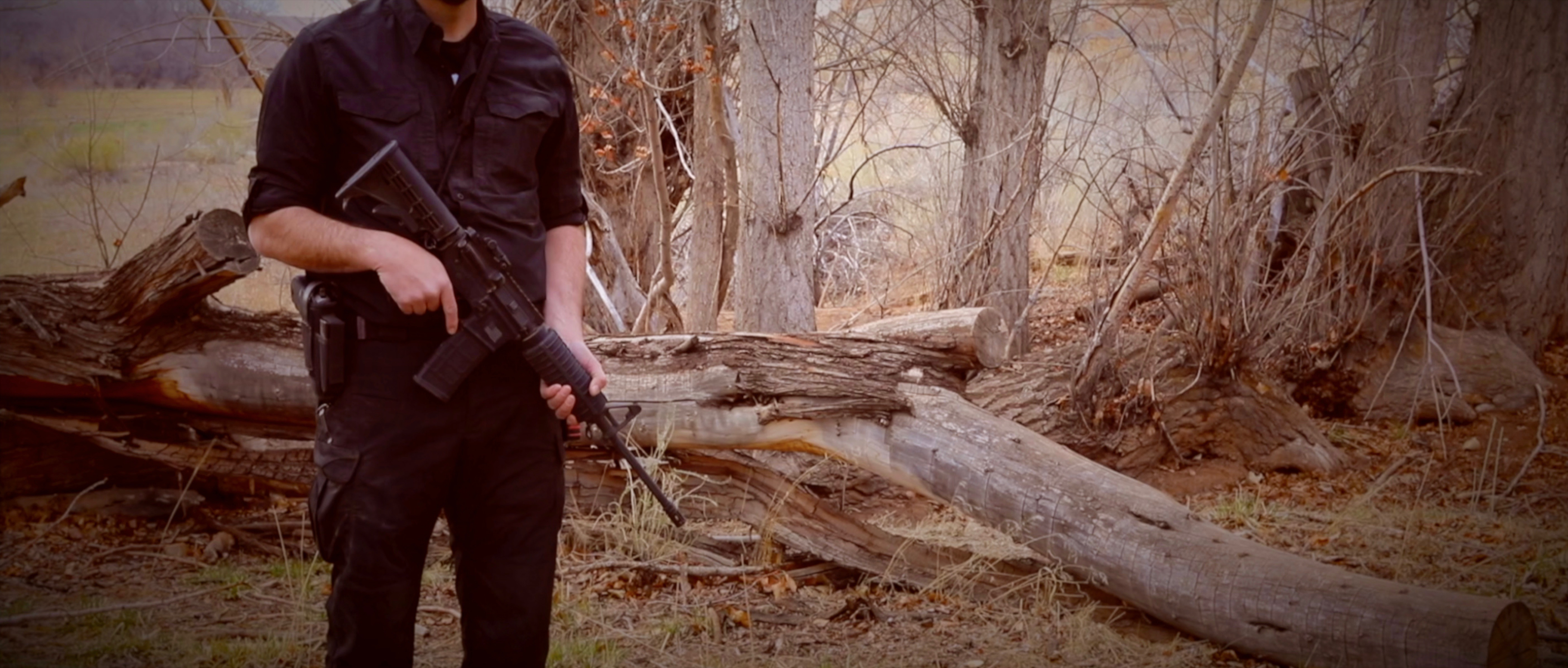 Hunt for the Skinwalker' Is the First Video Released From UFO