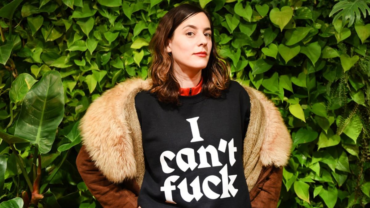 7271fe4511e Deze Vlaamse actrice maakt een sexy voorstelling over zelfhaat - VICE