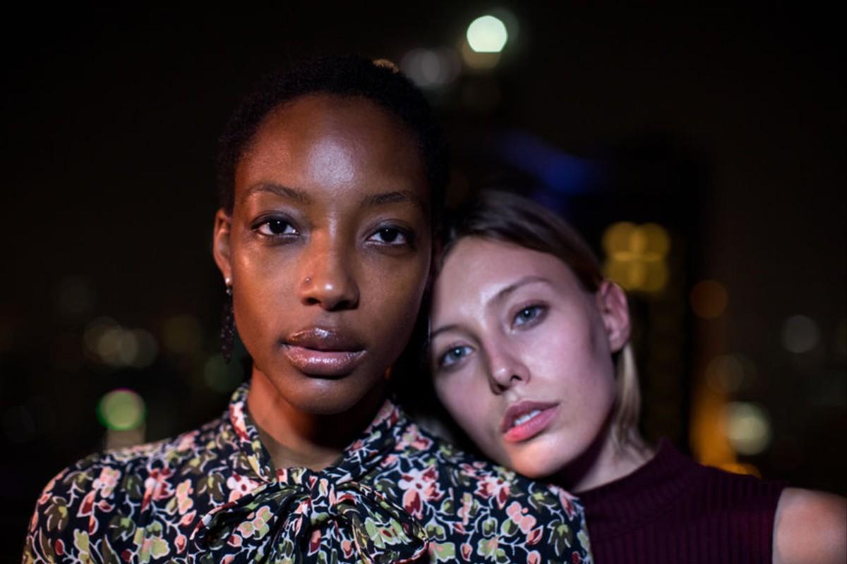 Zwarte lesbiennes Verenigd Koninkrijk