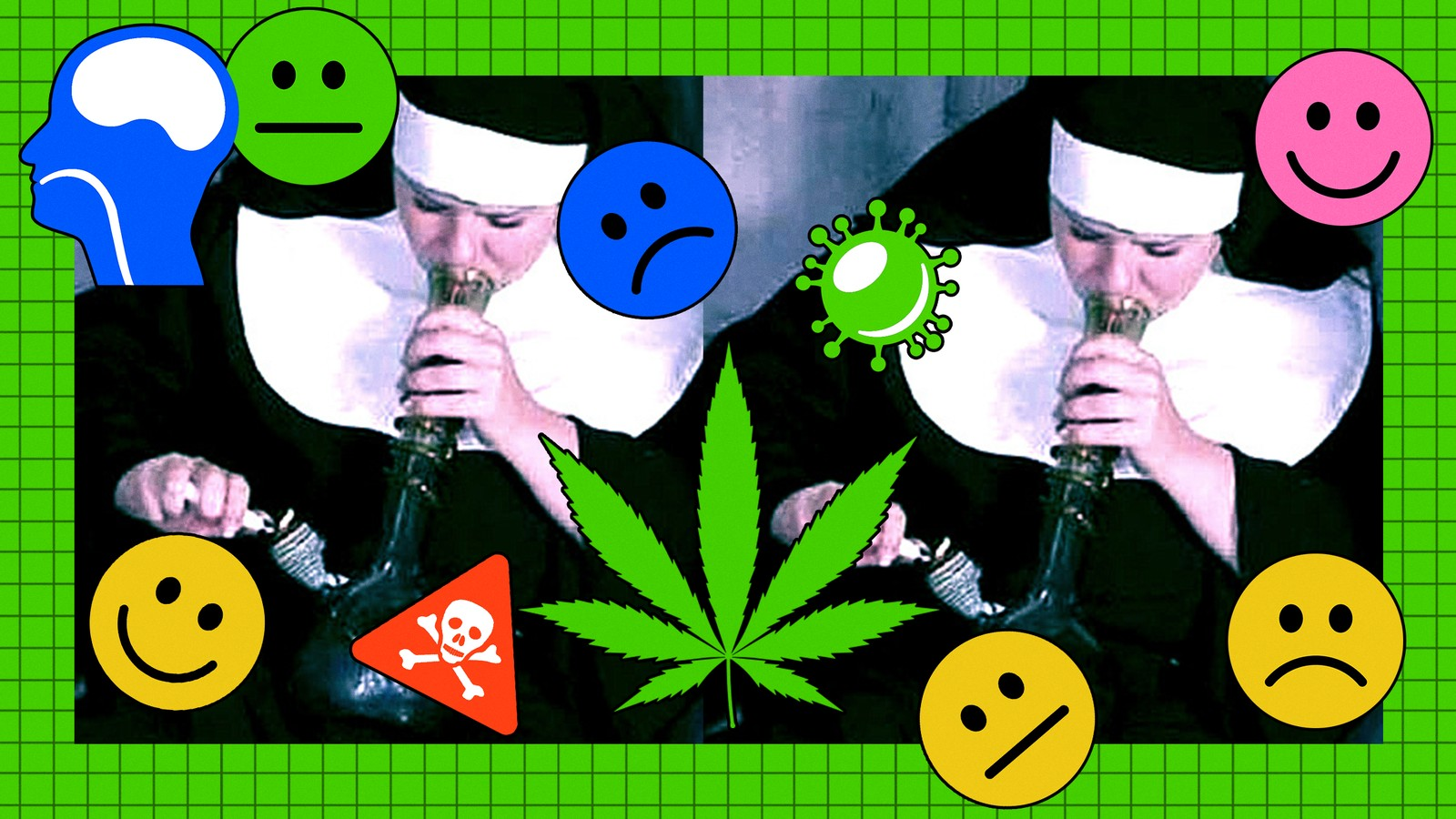 How to Smoke Weed, for People Who Have Never Smoked Weed