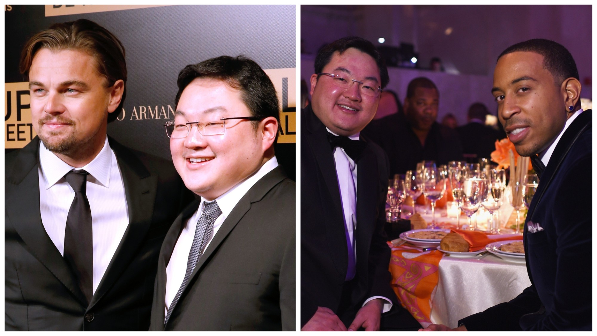 Pretend Billionaire Jho Low Threw Insane Parties for Celebs and Vanished