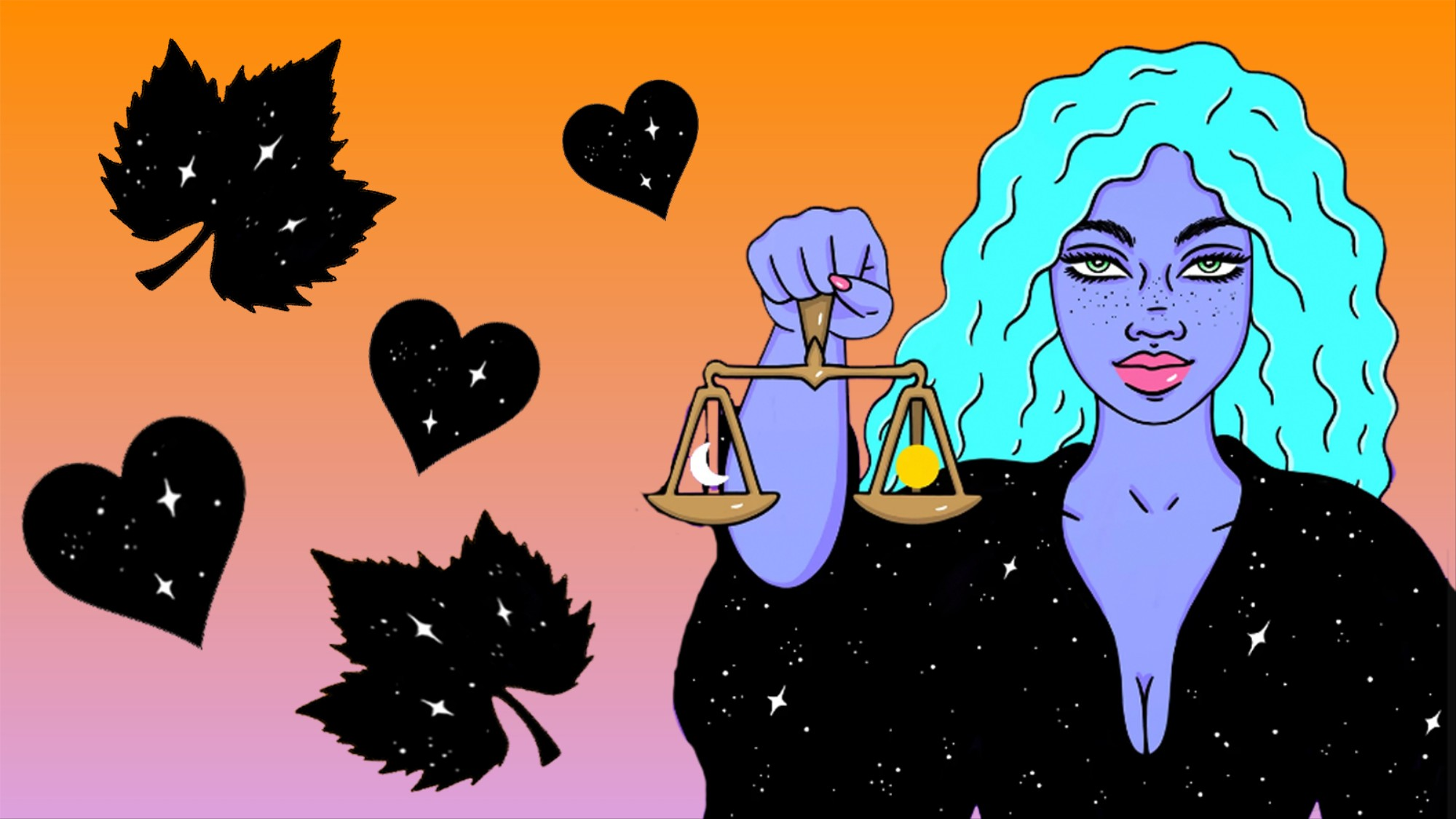 How Libra Season Will Affect You, According to Your Sign - VICE