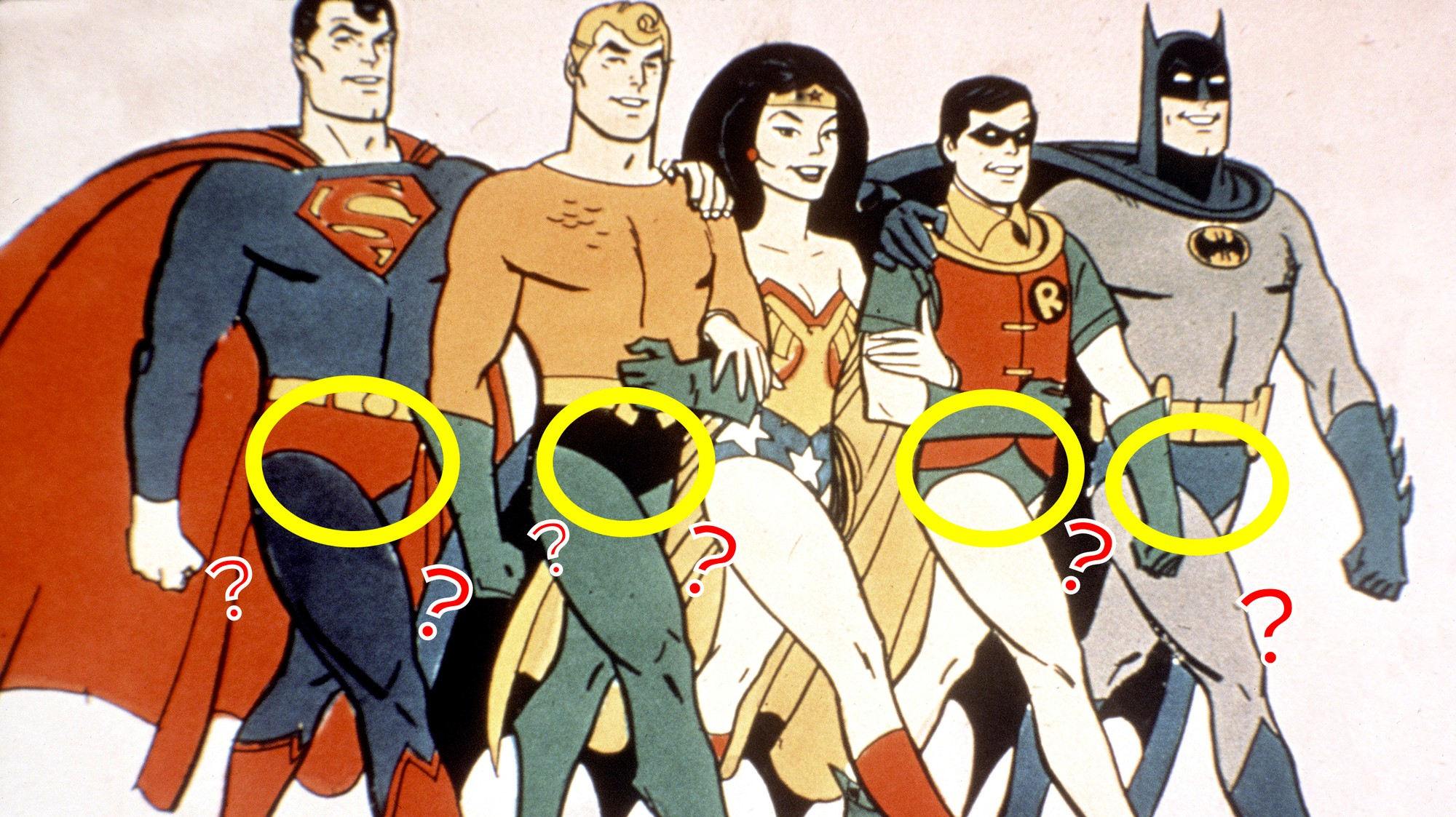 online store 3c81c 7c62b Is Superman Circumcised? What About Wolverine? - VICE