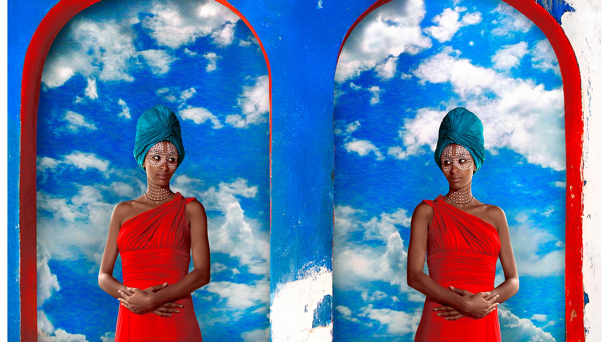 These Stunning Photos Celebrate the Beauty and Power of Ethiopia