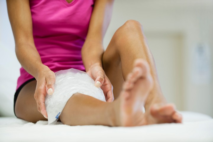 I Tried to Fix My Knee Pain When My Doctor Proposed Surgery