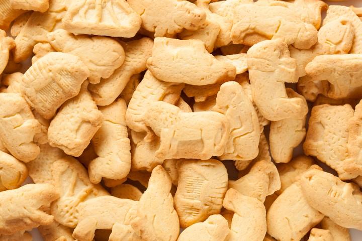 Diese Veganer finden es problematisch, Kekse in Tierform zu essen - VICE