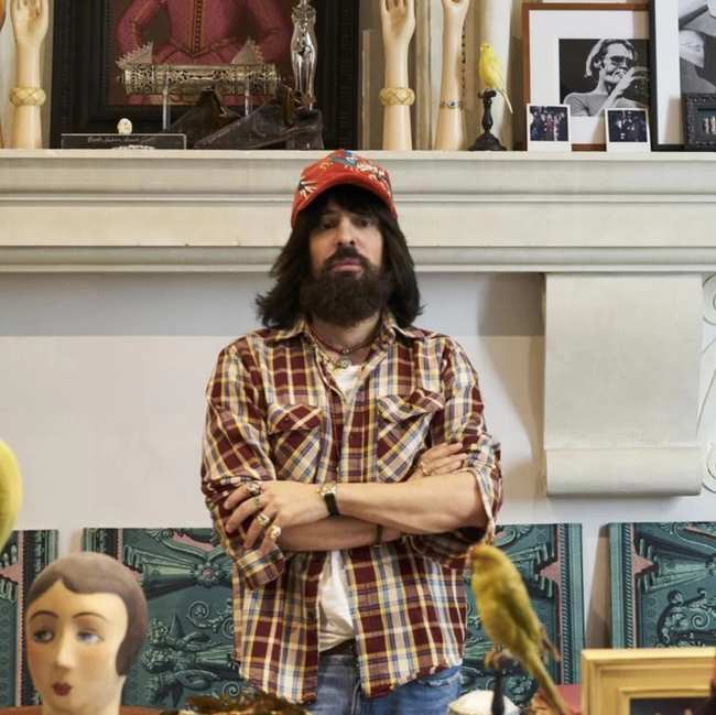 345d24eae203 37 things you didn't know about gucci's creative director alessandro michele