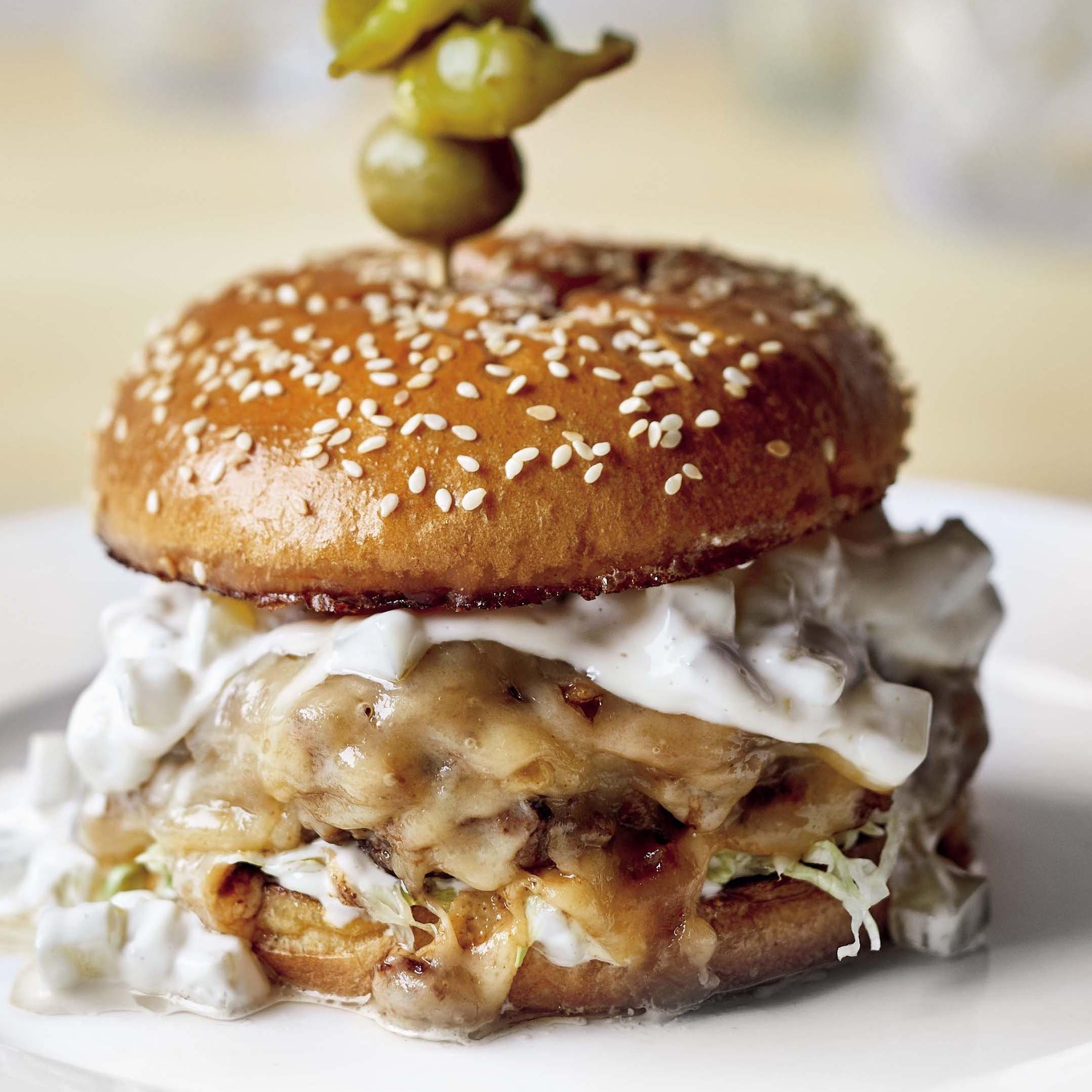 Pablo emilio burger bar