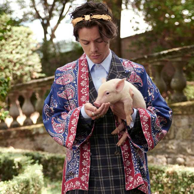994e82af2 a guide to harry styles' fashion evolution