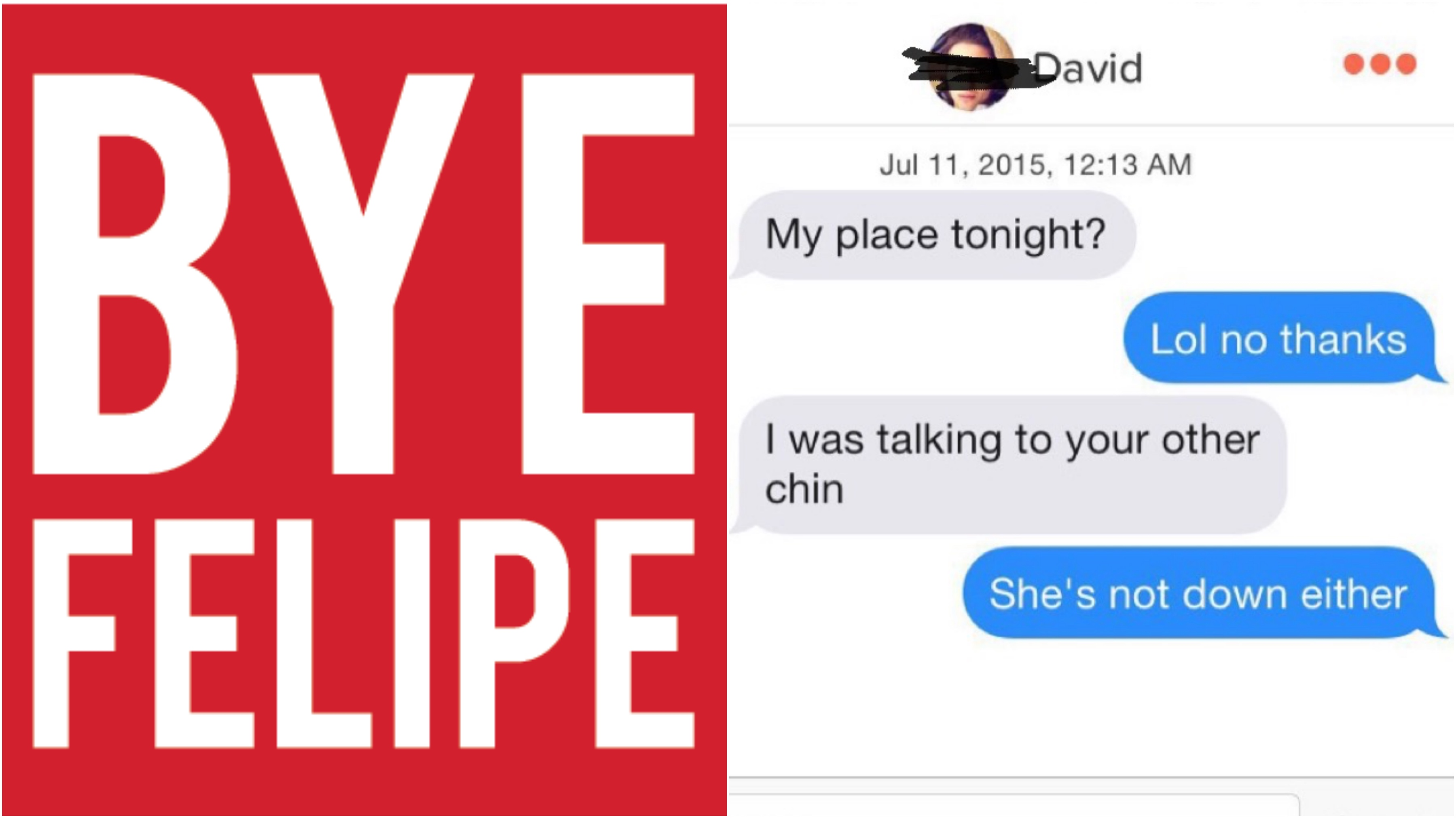 Tweten online dating