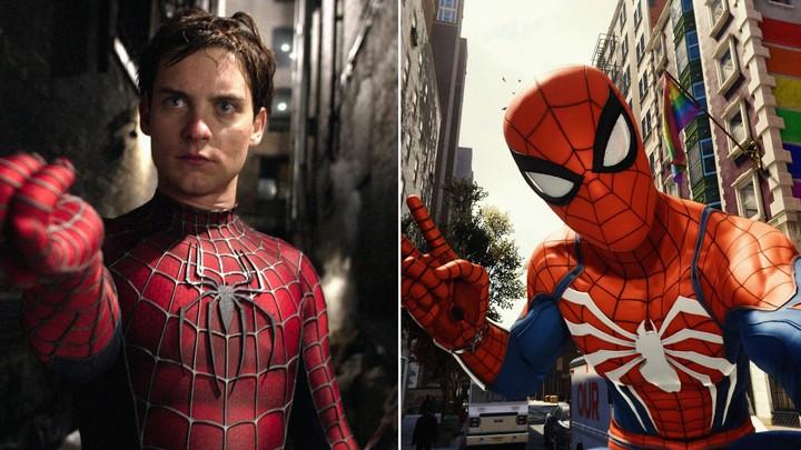 The 'Spider-Man' Game Is Better Than Marvel's Best Spidey Movie