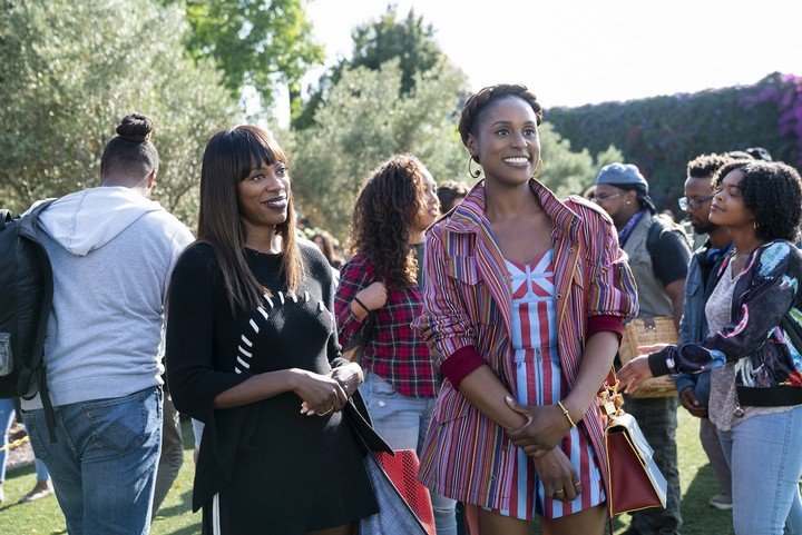 This Season of 'Insecure' Gave Us the Confident Issa We've Been Waiting For