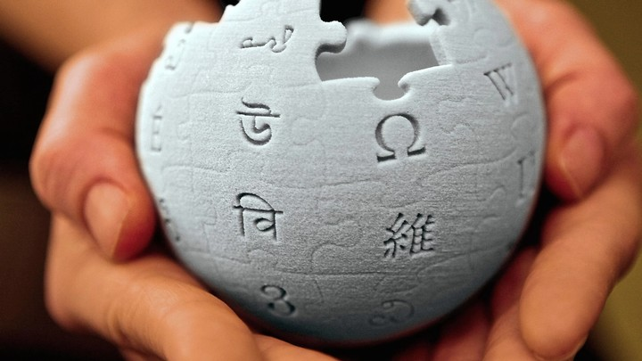 The Internet Archive Fixes 9 Million Broken Links on Wikipedia