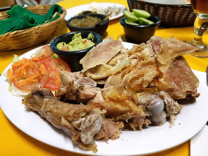 Cabrito al Pastor Is the Product of Northern Mexico's 16th-Century Jewish Roots