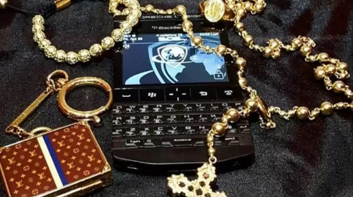 CEO Pleads Guilty to Selling Encrypted Phones to Organized Crime