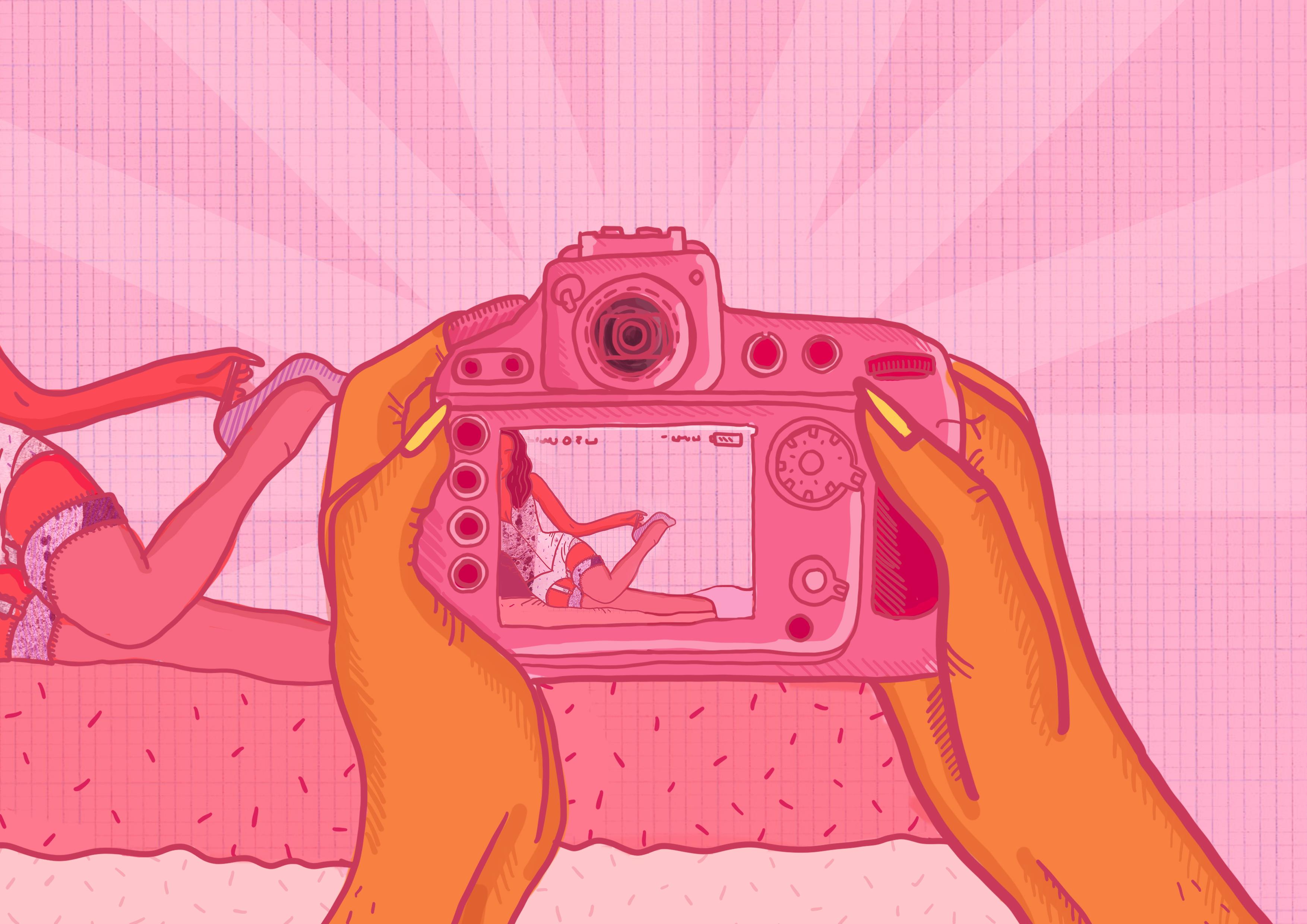 καρτούν πορνό και σεξ βίντεο