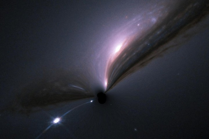 Black Holes Can't Account for Missing Dark Matter in the Universe