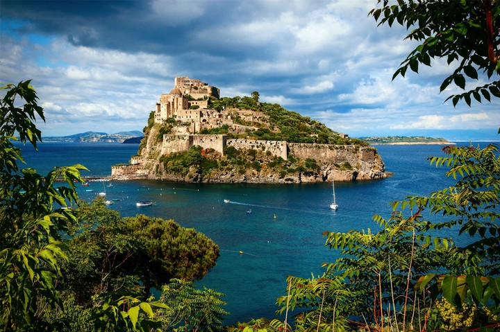 Italian Castles | How to Get Your Hands on a Castle for Free