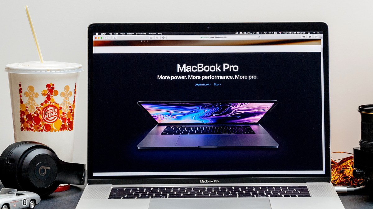 Apple's New Proprietary Software Locks Kill Independent Repair on New MacBook Pros