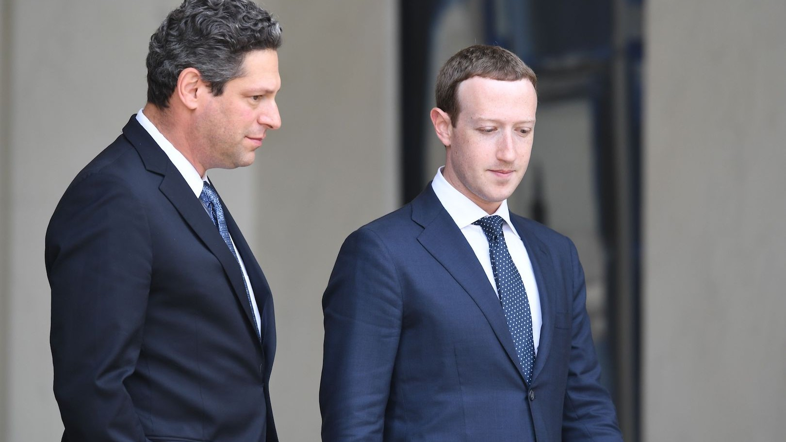 Facebook has a big Kavanaugh problem — and it won't go away