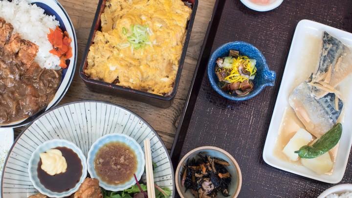 In questo ristorante di Bologna ho scoperto l'autentica cucina giapponese